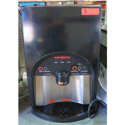 Marukome Bunn Instant Miso Soup Machine, Model LSA-1 LP