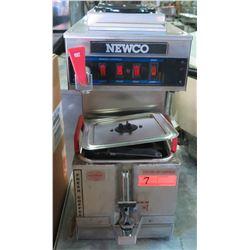 Newco GF3-15 Hot Beverage Dispenser