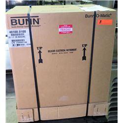 New Marukome Bunn Instant Miso Soup Machine, Model LSA-1 LP