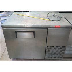 True Undercounter Refrigerator Model TUC-44