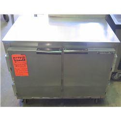 Beverage Air Shallow Depth Undercounter Refrigerator, Model UCR34