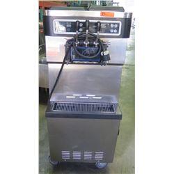 Soft Serve Ice Cream Machine, Model SSI-203S