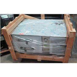 Brand New 2-Drawer Refrigerated Equipment Stand