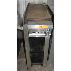 Montague Commercial Standing Grill