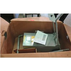 Frymaster Shortening Disposal Unit in Box Model #PSD050