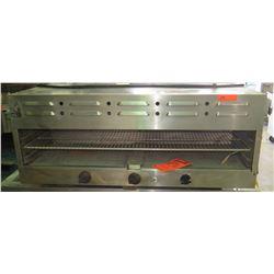 Wolf Salamanda Infrared Broiler 6000 BTU Model #CMSS-48
