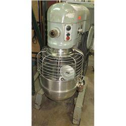 Hobart 60-Qt Commercial Mixer, Model H600