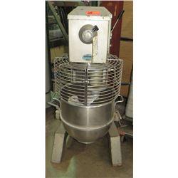 Univex 60-Qt Variable Speed Mixer, Model #SRM60