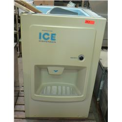 Hoshizaki America Inc. Countertop Ice Dispenser