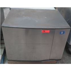 Manitowoc Ice Maker without Storage Means Model #SY0406A
