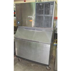 Hoshizaki America Inc. Ice Maker Model #KM-1300SAH