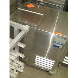 Delfield Mobile Plate Chiller Model #CP-2