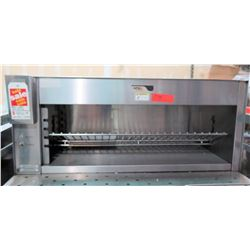 APW Wyott 205 Volts Conveyor Toaster Broiler Model #CMC-36