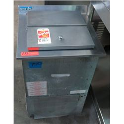 Silver King Top Loading Commercial Refrigerator Model #SKD1