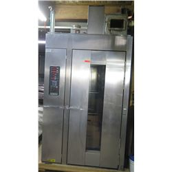 Hobart Stainless 60 Volt 3-Phase Oven, Model E0210-E1