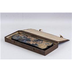 Chinese Gilt Ink Stick Cheng Junfang 1573-1620
