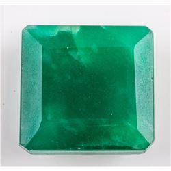 649.10 Ct Emerald Cut Quartz with GGL Certificate