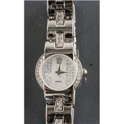 Paolo Gucci Ladies' Watch Serial # PG439WS