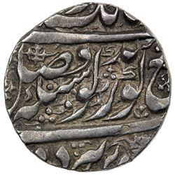 SIKH EMPIRE: AR nanakshahi rupee (11.21g), Amritsar. EF