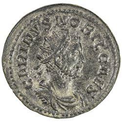 ROMAN EMPIRE: Carinus, as Caesar, AD 282-283, AR antoninianus (4.30g). AU