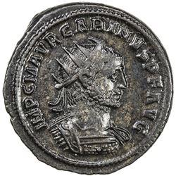 ROMAN EMPIRE: Carinus, 283-285 AD, AR antoninianus (4.41g), Antioch mint. AU