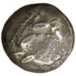 CELTIC CENTRAL EUROPE: Anonymous, ca. 2nd century BC, AR tetradrachm (14.01g). F-VF