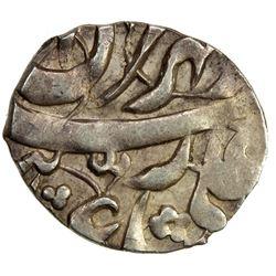 SAFAVID: 'Abbas I, 1588-1629, AR bisti (0.78g), NM, ND. EF-AU