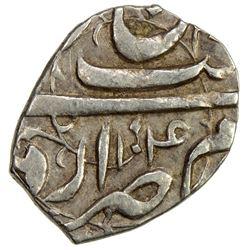SAFAVID: Safi I, 1629-1642, AR bisti (0.75g), Urdu, AH104x. VF-EF