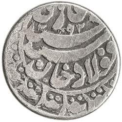 KHOQAND: Fulad Khan, 1875, AR tenga (2.81g), Khoqand, AH1293. VF