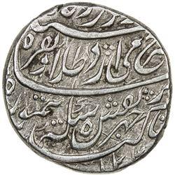 DURRANI: Taimur Shah, 1772-1793, AR rupee (11.19g), Balkh, AH1203 year 25. VF-EF