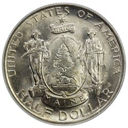 UNITED STATES: AR 50 cents, 1920