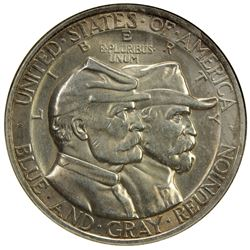 UNITED STATES: AR 50 cents, 1936