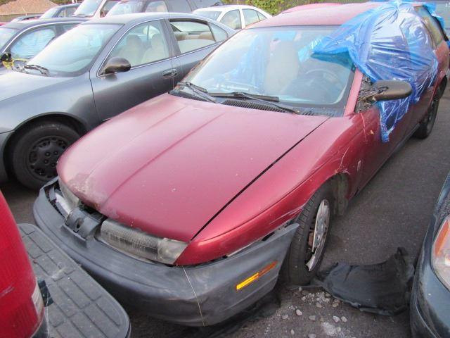 1996 Saturn Sw1 Speeds Auto Auctions