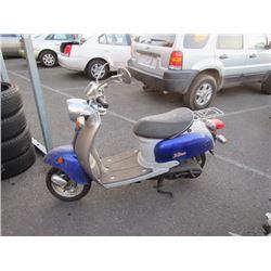 2005 Yamaha Motor Corp. Vino