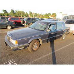 1989 Dodge Dynasty