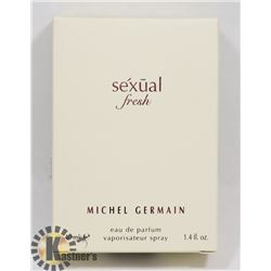 SEXUAL FRESH MICHEL GERMAIN 40ML