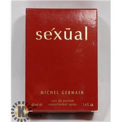 SEXUAL MICHEL GERMAIN 40ML
