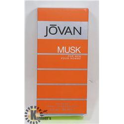 JOVAN MUSK FOR MEN COLOGNE 88ML