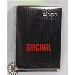 ZIPPO FRAGRANCES THE ORIGINAL EAU DE TOILETTE FOR