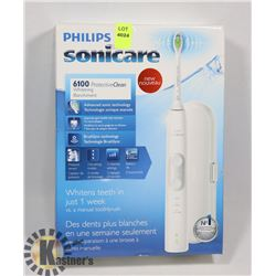PHILIPS SONICARE 6100 ELECTRIC TOOTHBRUSH
