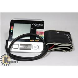 EQUATE BLOOD PRESSURE BATTERY POWERED TESTER