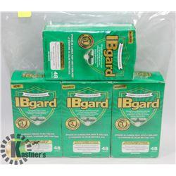 BAG OF IBGARD IBS RELIEVE MEDICATION