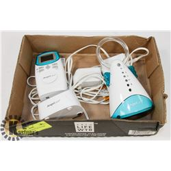 ANGEL CARE BABY MONITOR SYSTEM