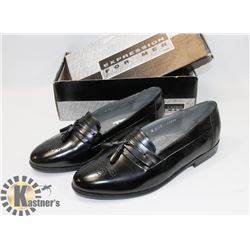 NEW EXPRESSIONS MENS SIZE 12 DRESS SHOES
