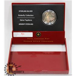 2006 STERLING SILVER PROOF CASED HOLOGRAPHIC