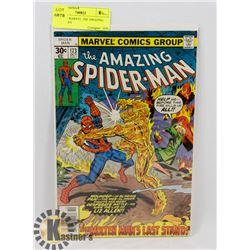 VINTAGE MARVEL THE AMAZING SPIDERMAN