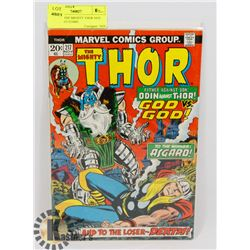 VINTAGE THE MIGHTY THOR NOV 217, 20 CENT COMIC