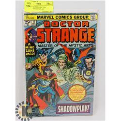 "VINTAGE MARVEL DOCTOR STRANGE ""SHADOWPLAY"""