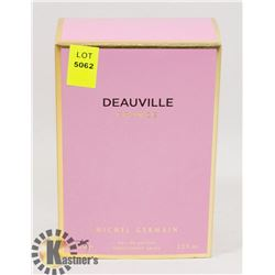 DEAUVILLE FRANCE MICHEL GERMAIN EAU DE PARFUM 75ML