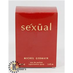 SEXUAL MICHEL GERMAIN EAU DE PARFUM 40ML